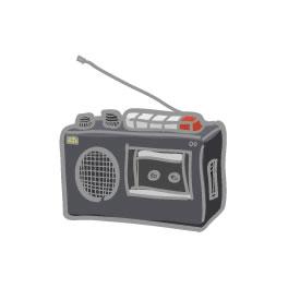防災のためのラジオ